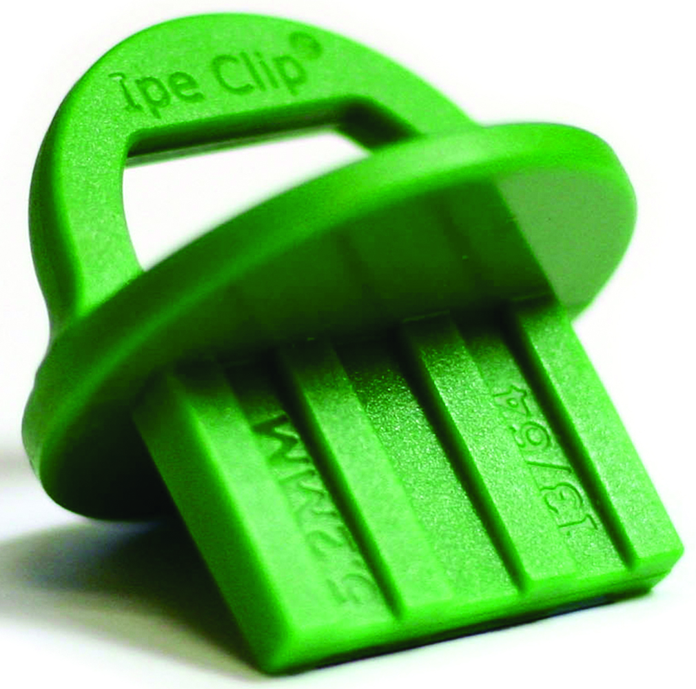 Board Spacer Green